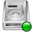 Disk Monitor Gadget Icon