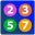 Prime Number Counter Icon
