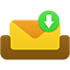 Download Mailbox Emails Icon