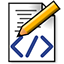 Merge XML Files Icon